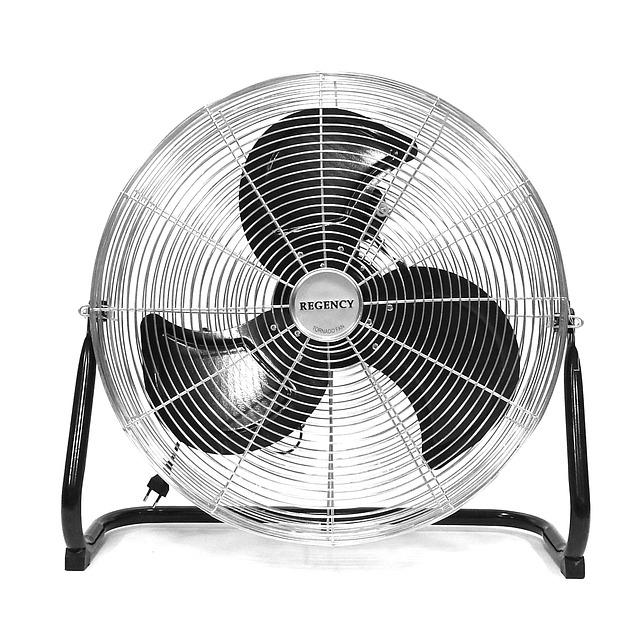 elektrický ventilátor