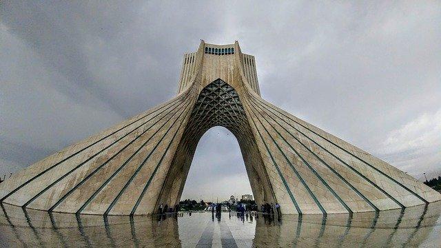 zajímavá architektura